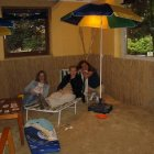 2004 Beachparty Sommerferienprogramm